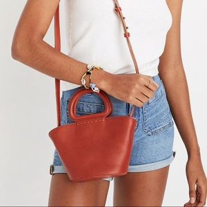 MADEWELL Westport crossbody
